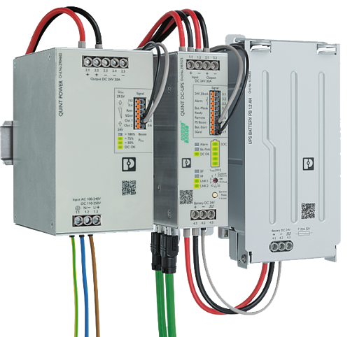electrical power supply